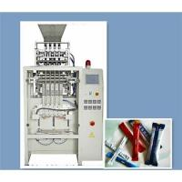 China Automatic Multiline Packaging Machine on sale
