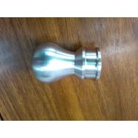 Cheap CNC machined components Precision Turned Parts For Automabiles , Motorcycle wholesale