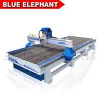 Cheap Wooden Door Design 1550 Engraving Machine CNC Router for Sale wholesale