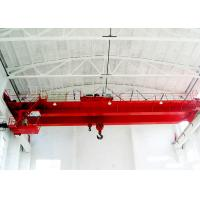Cheap 50T 10T Double Hook Trolley Lifting Over Head Cranes Flexible Hook Distance wholesale