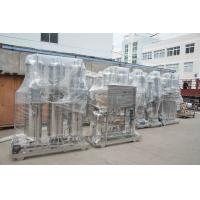 China Mineral Water Purification Machines With Automatic Bottling Machine on sale