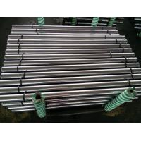 Quality CK45 Tie Rod Hydraulic Cylinder Quenched / Tempered Rod Steel for sale