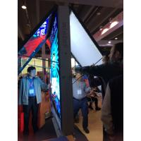Cheap Waterproof P6 Full Color Led Signs Outdoor Energy Saving Dustproof wholesale