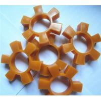 Cheap NBR or SBR Custom Rubber Parts Ring Elastic Coupling for Car Industry wholesale
