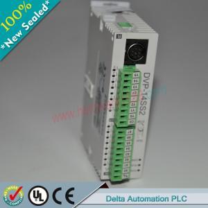 Cheap Delta PLC DVP-EH3 Series DVP16EH00R3 wholesale