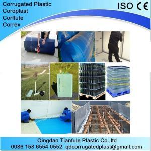 Cheap Black Corflute Protection Board wholesale