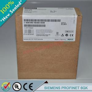 Cheap SIEMENS SIMATIC NET 6GK 6GK1161-2AA01 / 6GK11612AA01 wholesale
