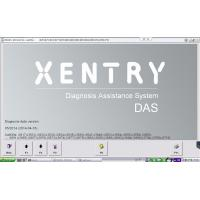 Cheap newest MB Star C4 DAS/XENTRY 2014.05 das xentry wis epc Software HDD fit Thinkpad X200T free shipping wholesale