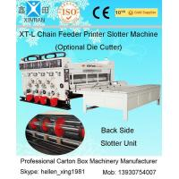 Buy cheap Pneumatic Locking Semi Automatic Machines from wholesalers