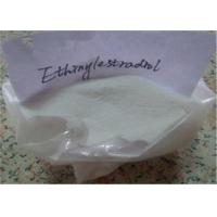Quality 99% Purity And Safe Delivery Ethynyl Estradiol  CAS: 57-63-6 For Female Bodybuilding for sale