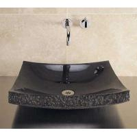 Cheap Natural stone sink,marble vessel wholesale