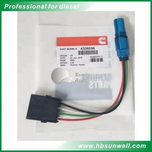 Cheap Original/Aftermarket High quality M11 Diesel Engine Parts Position Sensor 3049093 3073895 3078151 3408503 wholesale