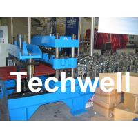 Cheap Steel Tile Roll Forming Machine / Cold Roll Forming Machine for Color Steel Tile wholesale