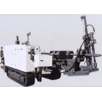 Cheap 450KN 179KW Horizontal Directional Drilling Rig wholesale