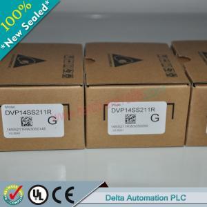Cheap Delta PLC DVP-EH3 Series DVP32EH00R3-L wholesale