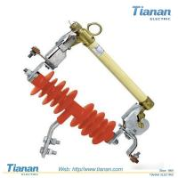 Buy cheap Cutout  Switch Fuse Link Protection Fuse Of DistributionTransformer from wholesalers