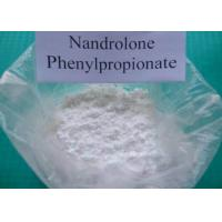 Buy cheap Bulking Cutting Cycle Steroids DECA Durabolin Nandrolone Phenylpropionate NPP CAS 62-90-8 from wholesalers