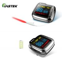 Cardiovascular Dr Laser Therapeutic Watch , Blood Pressure Smartwatch For Men
