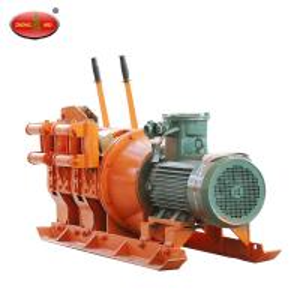 Cheap High Quality Underground Mining Scraper Winch 2JPB-15KW Coal Mine Scraper Winch For Sales wholesale