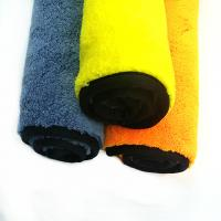 Buy cheap Hot Sales Car Wash Microfiber Towel Double Sides Microfiber Car Cleaning Wash from wholesalers