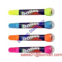 Cheap School Watercolor Markers for promotional pen from china factory production wholesale