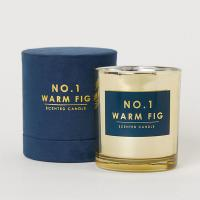 Different Color Natural Soy Wax Candles With Colorful Folding Box Or Gift Box Packing