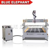 Cheap Big Z Axis CNC Router for Guitar Making , ELE 1325 Rotary Wood Machine Router with Cheap Price wholesale