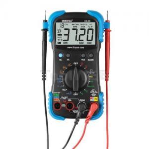 Cheap Equus 3340 Automotive Digital Multimeter For Vehicle Rpm / Pinpoint Engine Problems wholesale