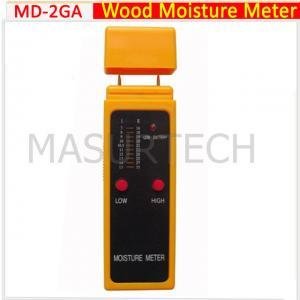 Cheap Digital LED wood moisture meter MD-2GA wholesale