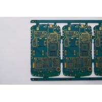 China Aluminium , FR4 Double Sided PCB 2 Layer 10um Copper Clad laminate PCB Board on sale