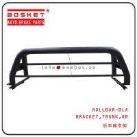 Cheap Black Isuzu D-MAX Parts 2013-2020 Roll Bar BLA Rear Trunk Bracket wholesale