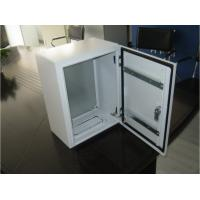 Cheap RAL7032 and 7035 Electronic control cabinets customized wholesale