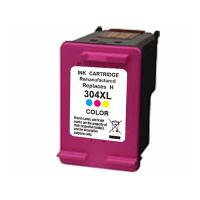 Cheap OEM Printer Ink Cartridges Replacement  For HP 304 With Bright Clean Chip wholesale