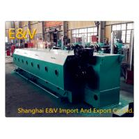 Buy cheap 8M Tooth Type Belt Drive Metal Drawing Machine Button Control For 3-2.6 mm from wholesalers