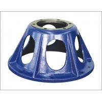 Buy cheap Blue Air Compressor Housing from wholesalers