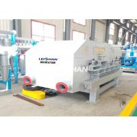 Cheap Paper Recycling Chemical Pulp Thickener High Speed Stock Washer Easy To Use wholesale
