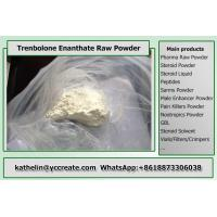 Cheap Steroid Hormone Powder Trenbolone Enanthate Steroid Raw Powder For Bodybuilding wholesale
