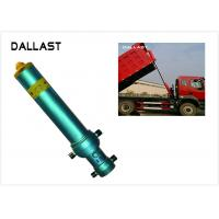 Cheap 2/3/4 Stage Parker FC Type Single Acting Hydraulic Cylinder For Vehicles wholesale