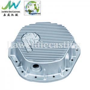 Cheap Aluminum Alloy High Pressure Die Casting Process IATF 16949 Certificated wholesale