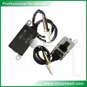 Cheap Original/Aftermarket High quality QSB6.7 Diesel Engine Parts Nitrogen Oxide Sensor 4326471 4326863 for Tianlong Truck wholesale