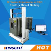 Cheap 200kg SUS 304 Integrated Universal Testing Machines / Portable Tensile Tester wholesale