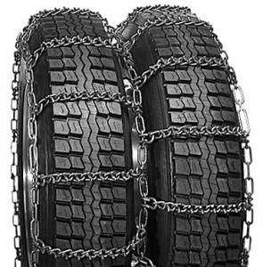 Cheap Standard Galvanized Q235 Steel Anti Skid Chains For Antiskid Car Snow wholesale