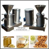 Cheap Automatic peanut butter grinder machine wholesale