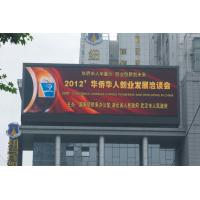 Cheap Melton Outdoor Roof Mounted Full Color Commercial Screens Led Billboard Advertising wholesale