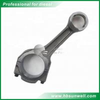 Cheap Genuine Dongfeng Cummins 6L Diesel Engine parts Connecting Rod 4944887 4944670 3979744 wholesale
