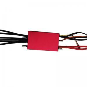 Cheap Waterproof Brushless Program ESC Controller 8KHZ 0-5control Throttle wholesale