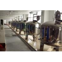 Buy cheap Mirror Polish Water Treatment Accessories SS304 SS316 Stainless Steel Filter from wholesalers