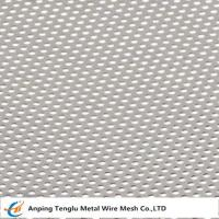 Cheap Aluminum Perforated Metal Sheet |with Round/Square/Slot Hole Shape wholesale