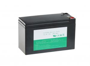Cheap UPS Solar Power Lifepo4 Rechargeable Battery 12.8V For Energy Storage wholesale