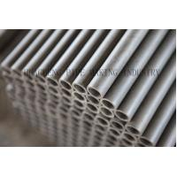 Cheap Thin Wall Boiler Seamless Metal Tubes With / EP / FBE Coating ASTM A213 T12 T122 T911 wholesale